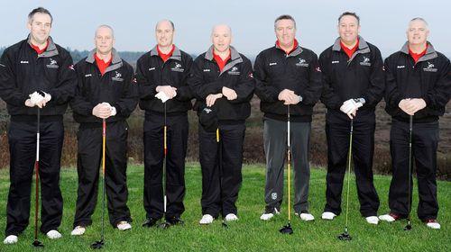 St thomas's gc spain team